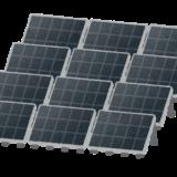 【太陽光】2021年5月の発電量など